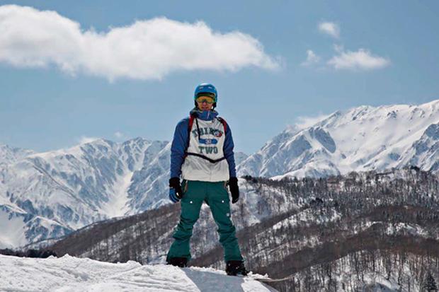 滑雪教會我:想成功,先練習跌倒