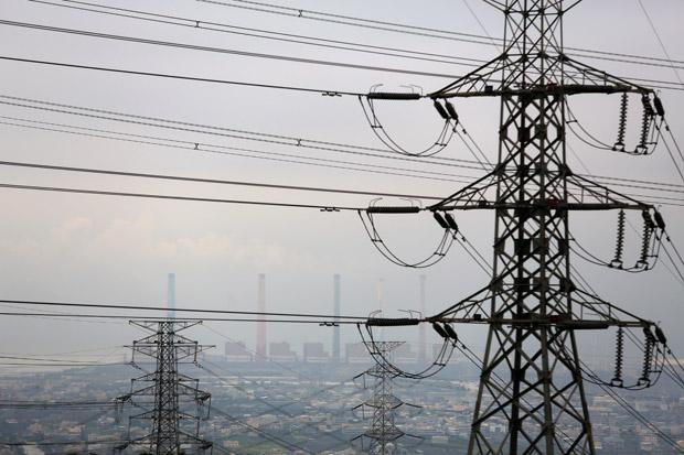 台灣能源轉型邁向自主 「需量反應」率先起跑
