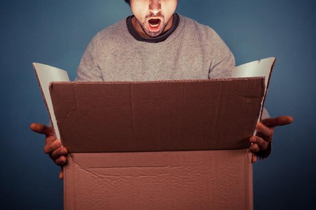 專人幫你精選商品 每月不同「驚喜盒」送到家