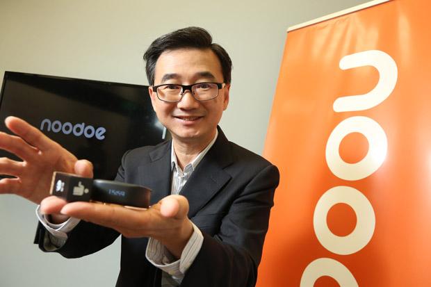 品牌創新操盤手,王景弘如何養成創新文化?
