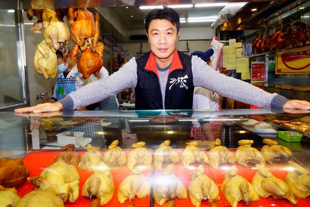 獨創產宰製銷一條龍 禽流感遠離百萬隻雞