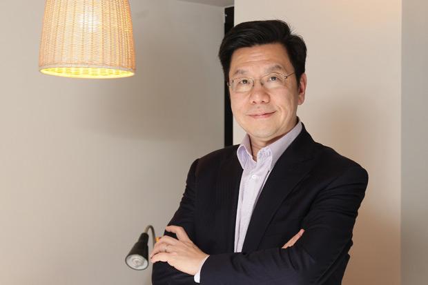 李開復:缺乏人才、市場, 台灣恐難立足 AI 時代