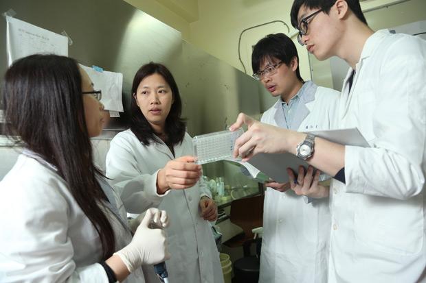 女性投身科學阻力多 職業首選仍是「三師」
