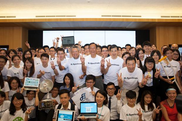 釋放青年翻轉能量 為台灣生醫新創點火