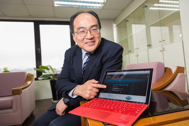 新星領軍、深度體驗 台灣將如何辦好WCIT?