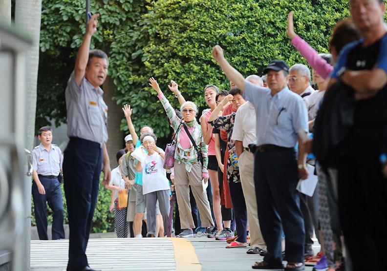 台大、林口長庚、北榮最受青睞 45家區域醫院獲肯定