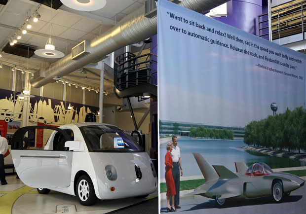 問對問題,才能打造未來產業