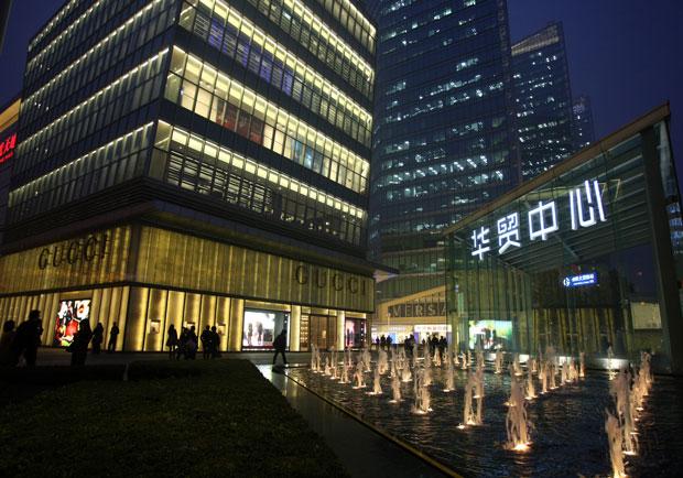 中國富豪不小氣 公益捐款漸成風氣