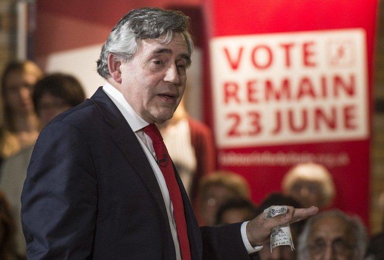 公投倒數!脫歐聲浪強 英國、歐盟都緊張
