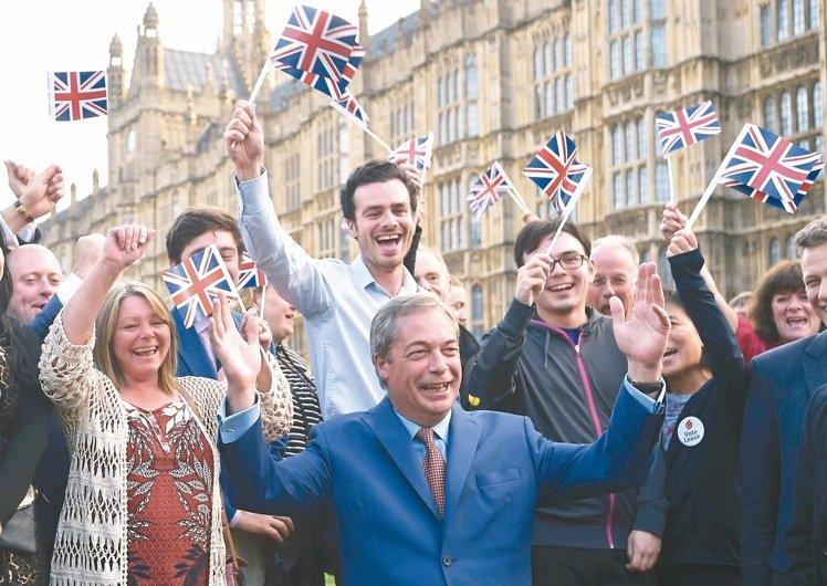 卡麥隆為脫歐公投請辭 離歐恐要花7年談判