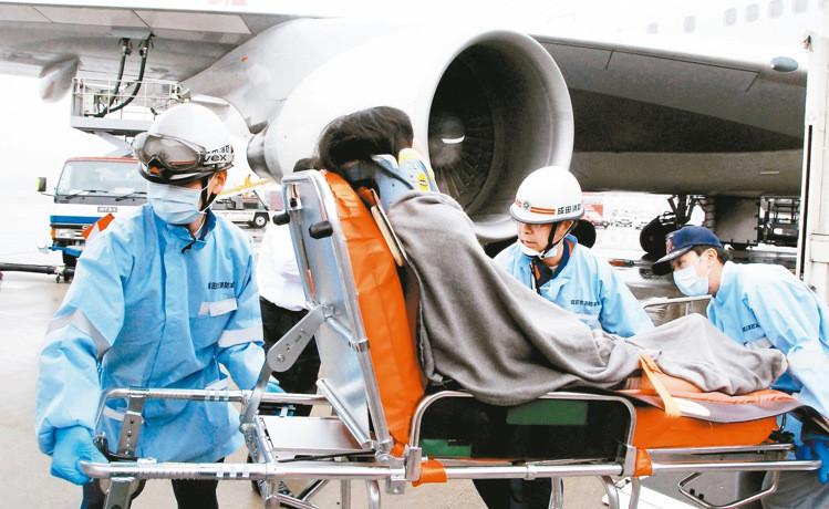 暖化效應…亂流變多、飛機好晃