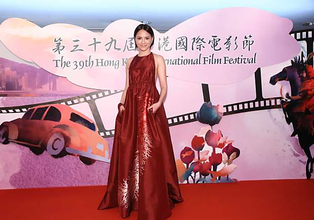 《念念》香港國際電影節開幕,觀眾鼓掌將近10分鐘
