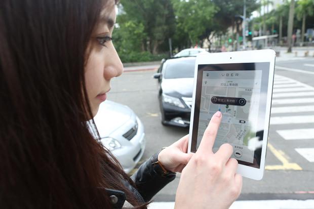 領先全球,Uber在菲律賓合法了