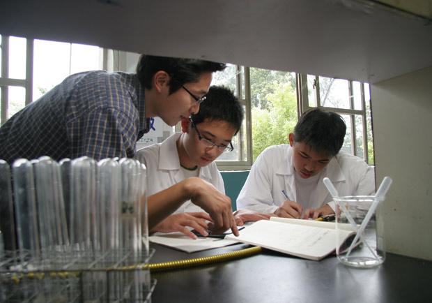 翻轉教育的現狀與未來