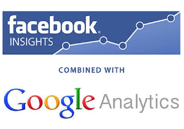 結合Facebook 與Google Analytics 輕鬆監測粉絲流量!