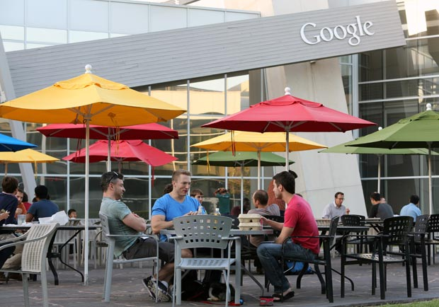 Google如何對待人才?不完美中的實驗與創新