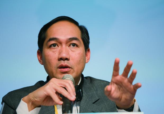 印尼前貿易部長:人口老化、市場萎縮,台灣難吸引外資