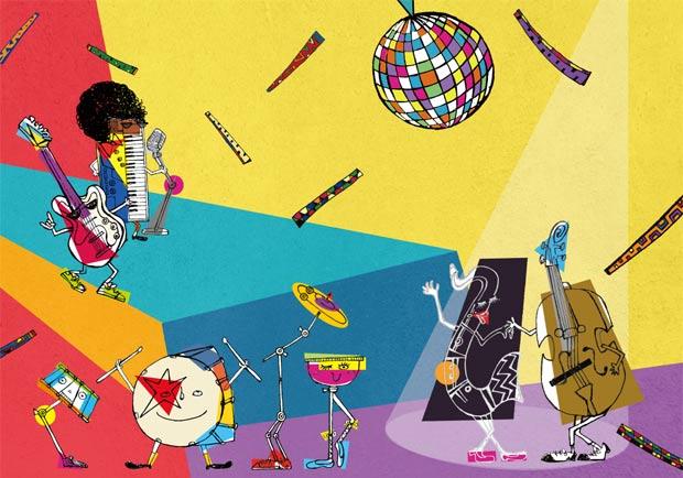 史上第一份流行音樂教材,如何搶救台灣文化力?