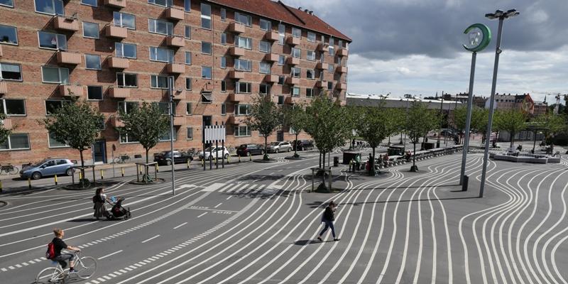 公共住宅不要蓋在我家旁邊? 丹麥消解歧視的居住正義政策