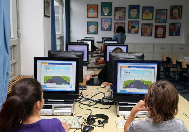 辦學也要好點子!全世界13個創新型學校怎麼做?