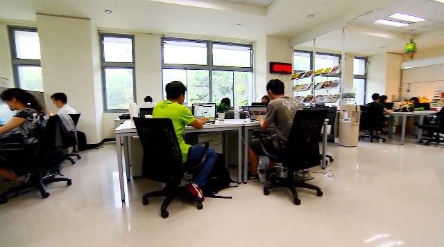 臺北創新實驗室 設計創業起家場域