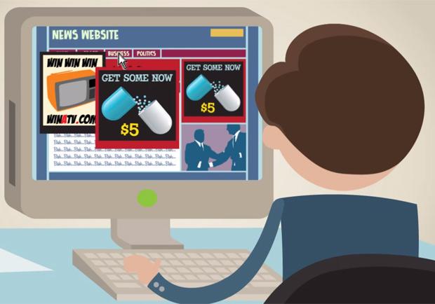 受夠了網站的煩人廣告嗎?蘋果、臉書也開始擋廣告!