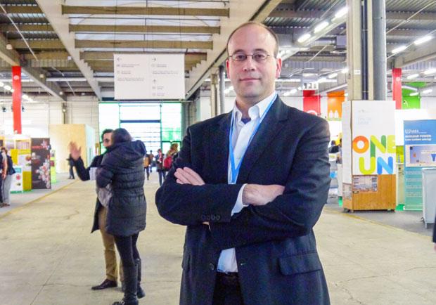 瑞士無懼減碳挑戰,只盼健全市場機制