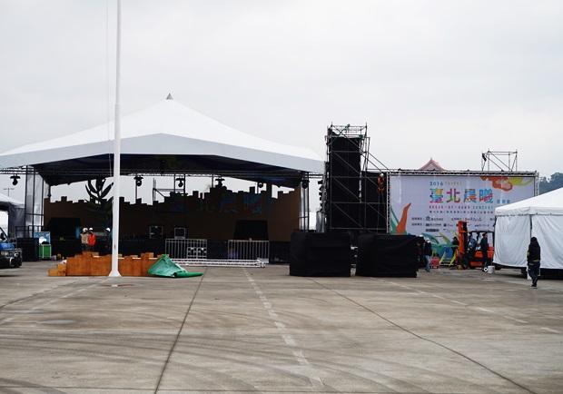 2016台北晨曦音樂會,一起迎接希望的年度