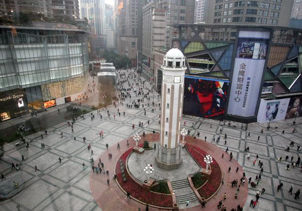 中國經濟對策治標不治本 終釀全球股災