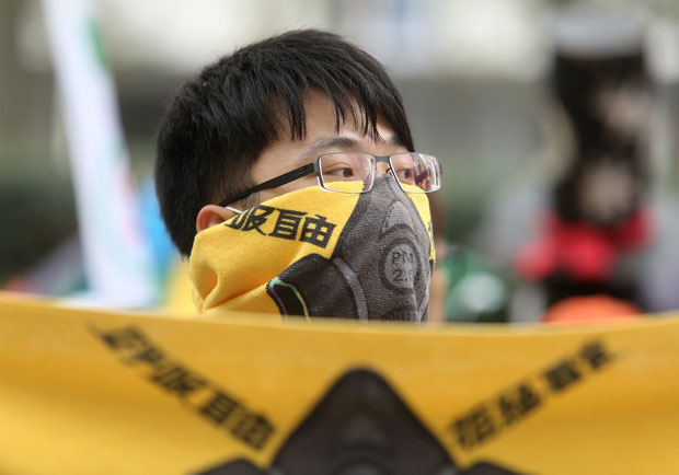 圖輯:看不見的敵人最可怕!台灣的空汙夢魘