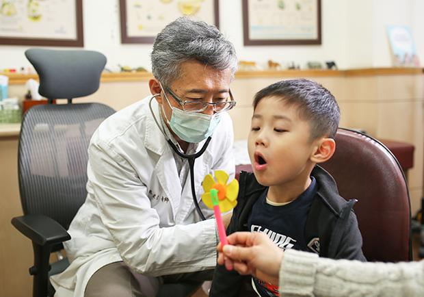醫病關係該如何維持?就跟患者多聊幾句吧!