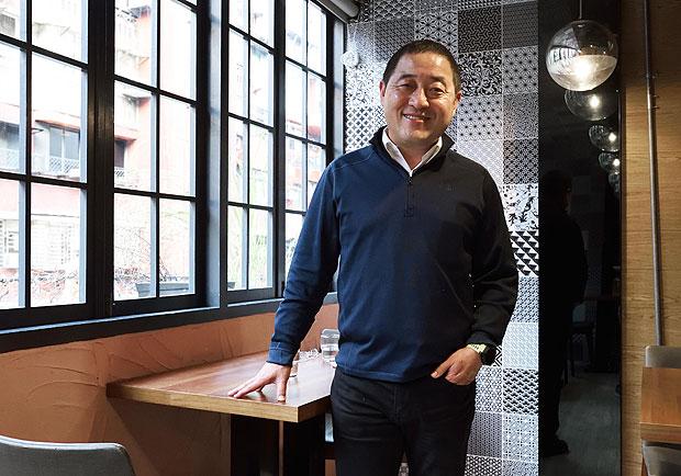 欣葉餐飲集團執行董事李鴻鈞:了解數字,但不要被數字所騙