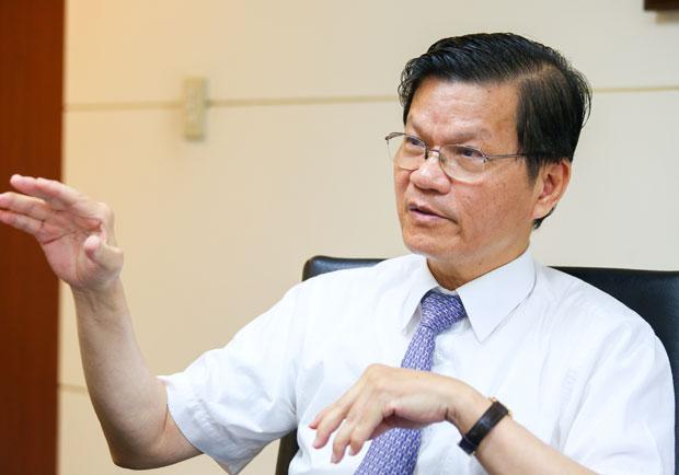 浩鼎案宣判!翁啟惠、張念慈遭控貪汙案無罪