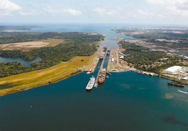 運河拓寬通航 巴拿馬邀兩岸領導人出席