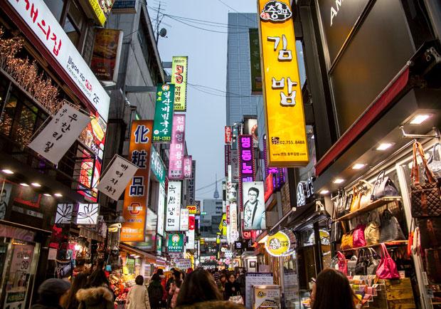 韓國的歷史正義,台灣的轉型正義