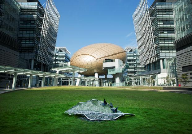 香港啓動創科發展渦輪 打造區域橋頭堡