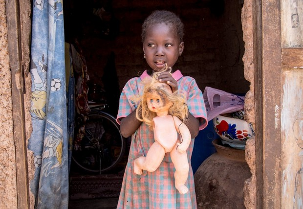 現實悲歌:看看不同收入水平的孩子最喜愛的玩具