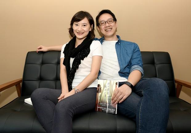 溫暖感動百萬人!兩夫妻用電影啟發人心
