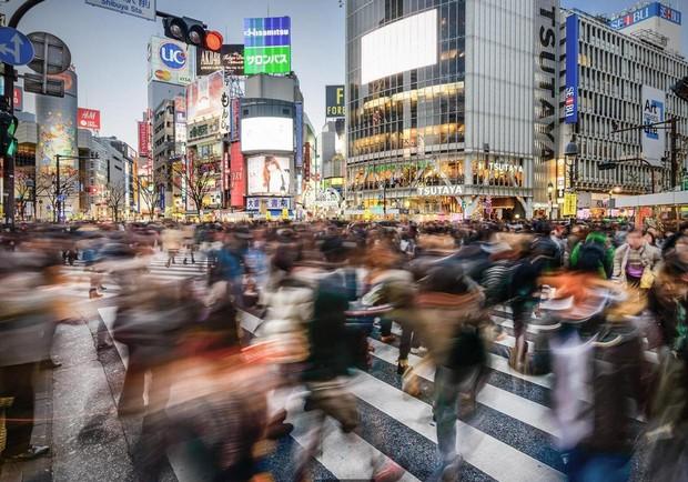 工作過度會過勞死?來看看日本的血汗故事