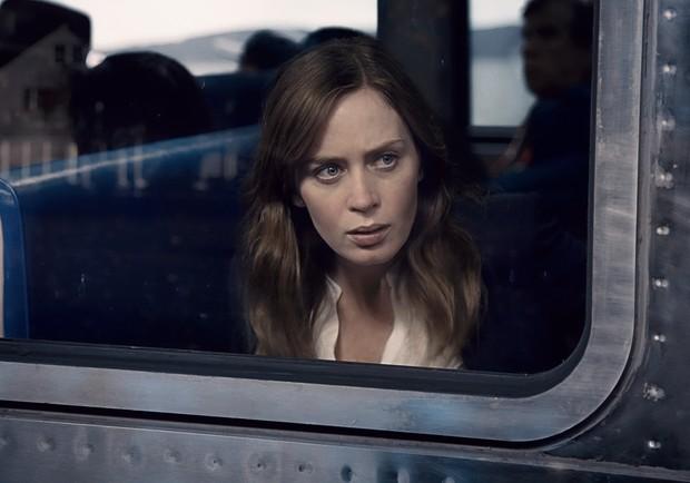 《列車上的女孩》:眼見不一定為憑