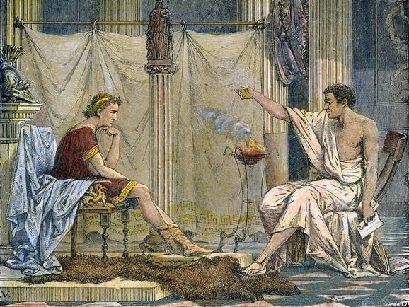 幸福的祕訣?讓史上最偉大10位哲學家告訴你