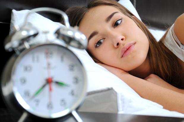 壓力大又失眠?現代文明病其實沒有想像中可怕