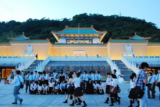 來台旅遊人次創新高,韓國遊客激增