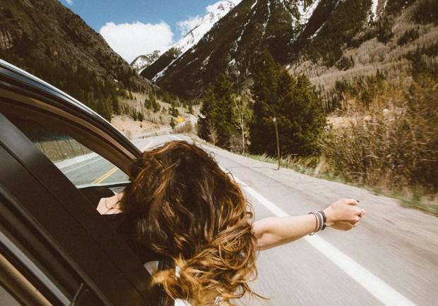 心理醫師證實!一個人旅行意想不到的7種優點