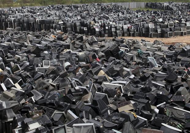塑膠垃圾正嚴重汙染地球!便利背後的環境悲歌