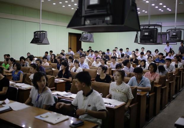 你無法想像的北韓:一個與世隔絕的國度