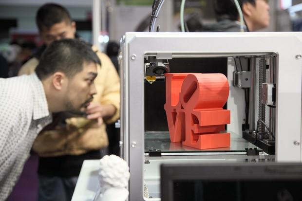 創新革命!未來能用3D列印蓋房子?