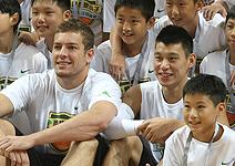 豪小子籃球訓練營開訓 培育下一個林書豪