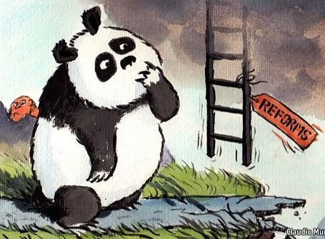 外電〉中國18大後,何去何從?