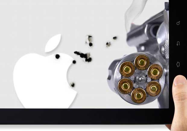 《金融時報》:駭客入侵蘋果公司